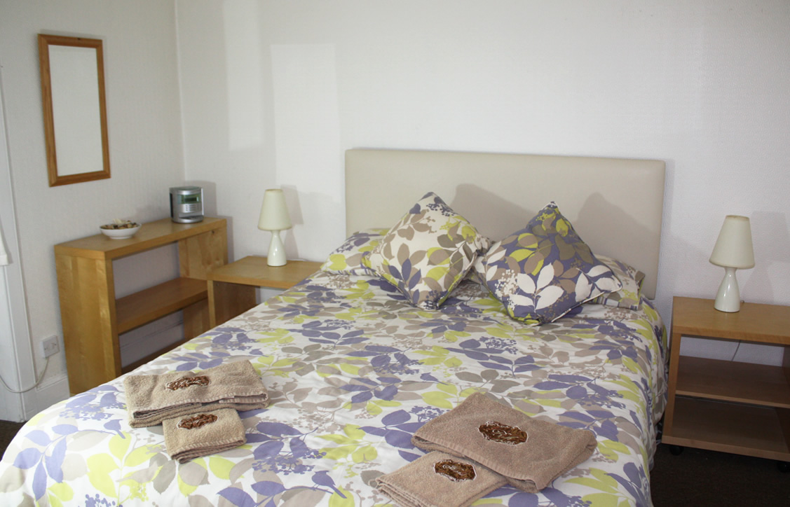 The Knowe - Scotland Self Catering Holiday Home Accommodation